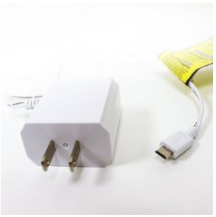 samsung sew 3043W USB and AC charger